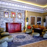 Sharjah International Airport Hotel, hotel near Sharjah International Airport - SHJ, Sharjah