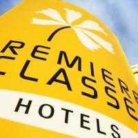 Premiere Classe Brest Gouesnou Aeroport, hotel in Brest