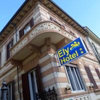 Hotel Ely, hotel a Viareggio