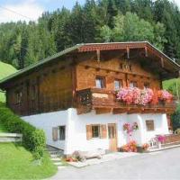 Appartementhaus Eberharter, hotel in Hart im Zillertal