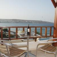 Bay View Apartments, hotel in Sitia