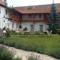Green Club, hotel en Tursko