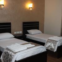 بيت ضيافة سانت اندروز -رام الله، فندق في رام الله