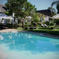 Albourne Guesthouse, Hotel in Somerset West