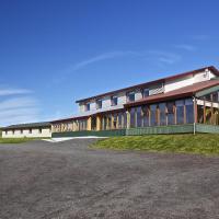 Raudaskrida Hotel & Guesthouse, hotel in Þóroddsstaður