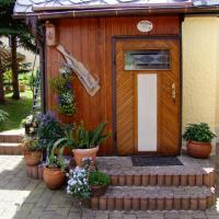 """Ferienhaus Erzgebirge """"An der Trebe"""" mit Kamin und Sauna"""