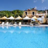 Hotel Villa La Colombaia, hotel in Agropoli