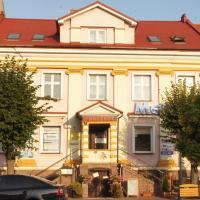 Zajazd Grodzki, hotel in Konin