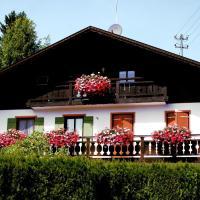 Apartment Utschneider-Holzer, hotel en Bad Bayersoien