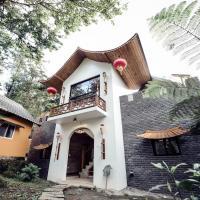 Tingtau Villa