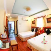 Atrium Hotel, hotel di Hanoi