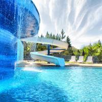 Vilage Inn All Inclusive Poços de Caldas, hotel em Poços de Caldas