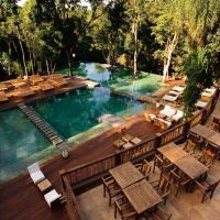 Loi Suites Iguazu Hotel, hotel in Puerto Iguazú