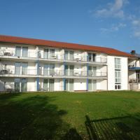 CAP Rotach, hotel in Friedrichshafen