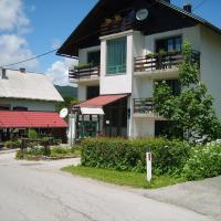 Guest House Raukar, hotel in Crni Lug