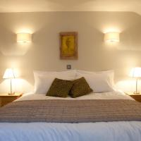 Hay Retreats, hotel in Hay-on-Wye