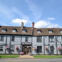 The Bull Inn, hotel in Mildenhall