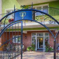 Maximus Spa – hotel w Dziwnówku