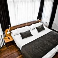 산티아고데콤포스텔라에 위치한 호텔 Hotel Lux Santiago