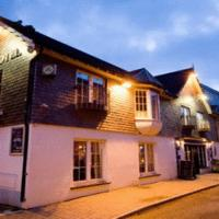 The White Lady Hotel, hotel in Kinsale