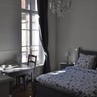 B&B Le Relais des Saints Pères, hotel in Auxerre