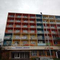 Biznis centrum / ubytovna, hotel v Rožňave