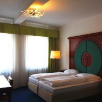 Hotel-Restaurant Heute, hotel in Frechen