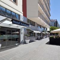 Hotel Best Auto Hogar, hotel v destinácii Barcelona