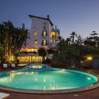 Grand Hotel Il Moresco, hotel in Ischia Porto, Ischia