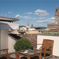 Gallery Hotel Art - Lungarno Collection, hotel in Uffizi, Florence