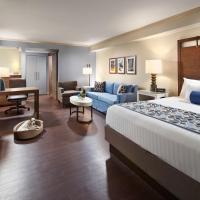The Anza – a Calabasas Hotel