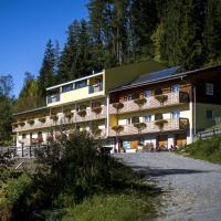 Gasthof Käferhube, hotel in Murau
