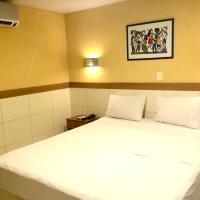 Hotel Veraneio, hotel near Recife / Guararapes-Gilberto Freyre International Airport - REC, Recife