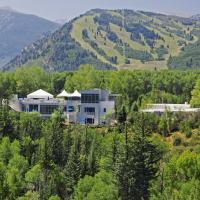 Aspen Meadows Resort, hotel near Aspen-Pitkin County Airport - ASE, Aspen