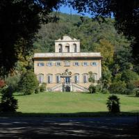 Villa di Corliano Relais all'Ussero, hotell i San Giuliano Terme