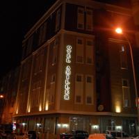 OTEL AMİLLER, отель в Эрзуруме