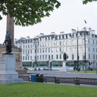 Millennium Hotel Glasgow, готель у Глазго