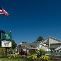 Sierra Sands Family Lodge, hotel in Mears