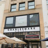 Charlesmark Hotel, hotel in Back Bay, Boston