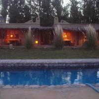 Posada 50 Nudos al Paso Agua Negra, hotel in Rodeo