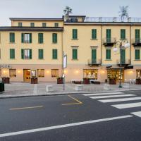 Hotel Bigio, hotell i San Pellegrino Terme