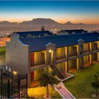 Protea Hotel by Marriott Cape Town Tyger Valley, hotel in Bellville