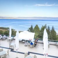 Hotel Izgrev Spa & Aquapark, hotel em Struga
