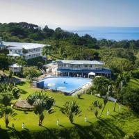 Cristal Ballena Boutique Hotel & Spa, hotel in Uvita