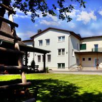 Gasthof Lang, hotel in Rauchwart im Burgenland
