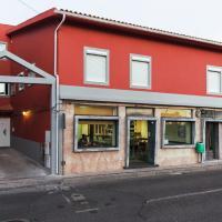 Porta 86, hotel in Cantanhede