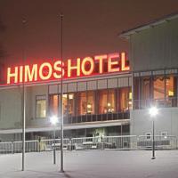 Hotel Himos, hotel in Jämsä