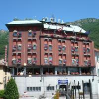 Croce Bianca, hotell i Omegna