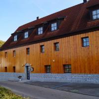 Gelber Löwe B&B Nichtraucherhotel, hotel in Schwabach