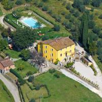 Amedea Tuscany Country Experience